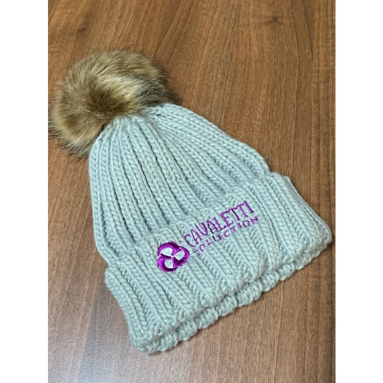 Cavaletti Collection Bobble Hat