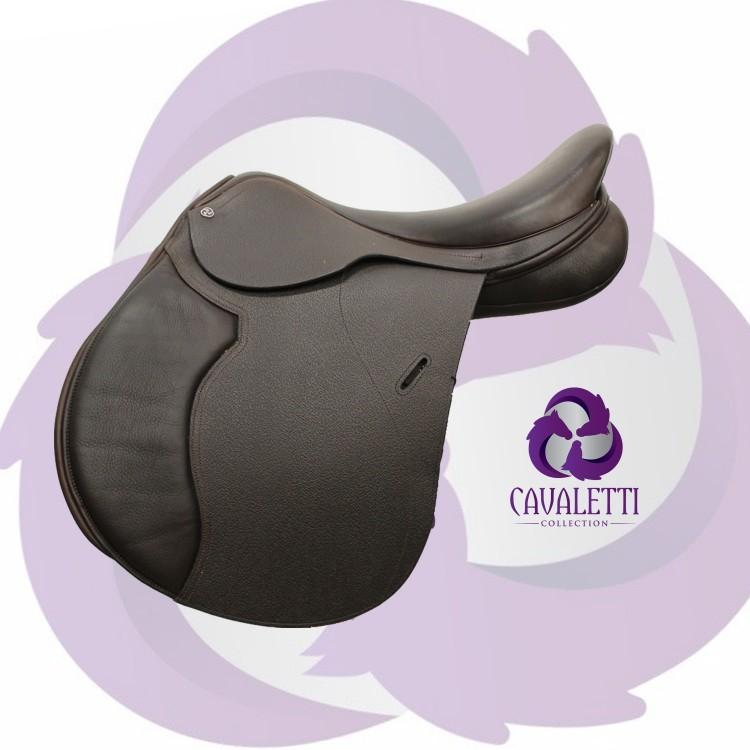 Cavaletti Collection GP Saddle
