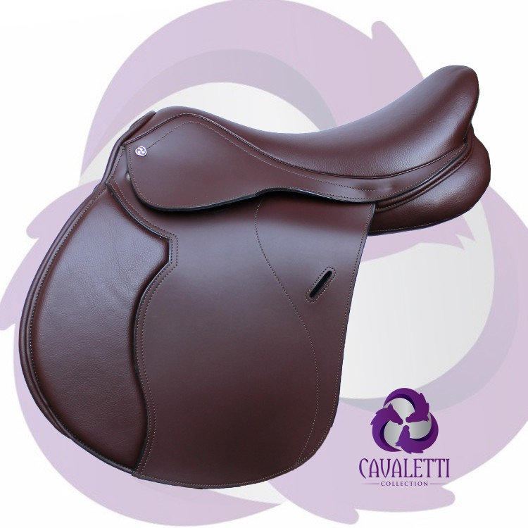 Cavaletti Collection Synthetic GP Saddle