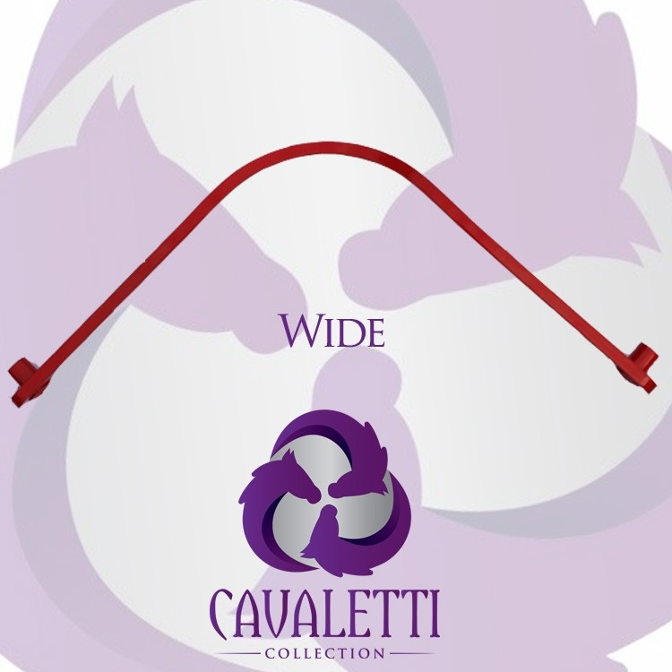 Cavaletti Collection Gullet bar Wide